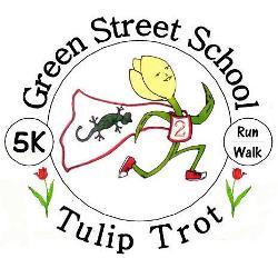 Tulip Trot 5K