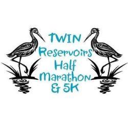 Twin Reservoirs Half Marathon & 5K