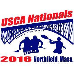 USCA Canoe & Kayak Championships