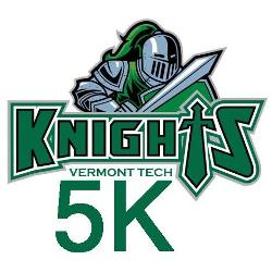 Vermont Tech Knights  Cross Country Invitational