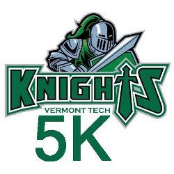 Vermont Tech Knights 5K