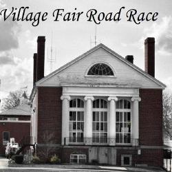 Village Fair 5K