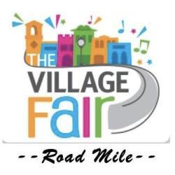 The Village Fair Road Mile