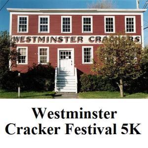 Westminster Cracker 5K