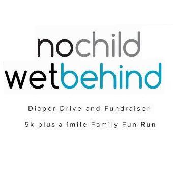 No Child Wet Behind 5K
