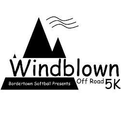 Windblown Off Road 5K