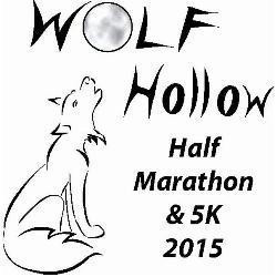 Wolf Hollow Half Marathon & 5K 2017