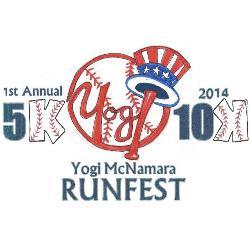 Yogi McNamara RunFest
