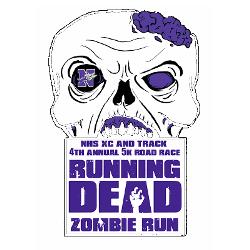 Running Dead Zombie Run 5K