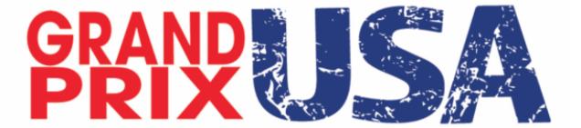 Grand Prix USA logo